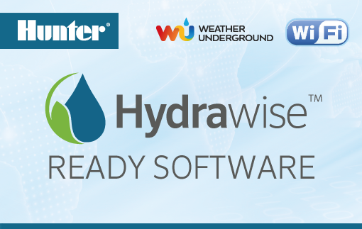 Hunter Hydrawise Ready Software