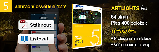 IRIMON Artlights 5