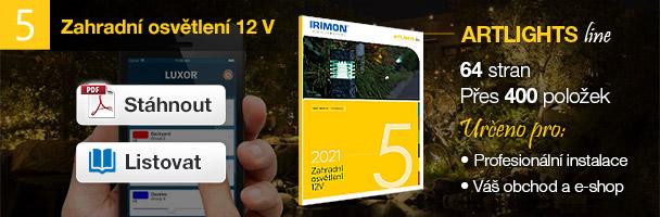 IRIMON Artlights 5