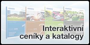 Katalogy a ceníky IRIMON